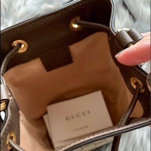 Gucci Bags - 💝Gucci Ophidia GG Supreme Mini Bucket Bag💝